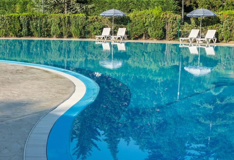 Hotel Salinera, Piran, Outdoor Pool