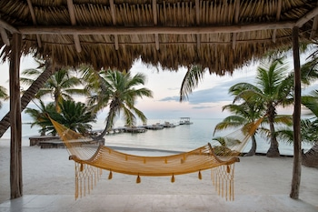 Foto van Matachica Resort & Spa in San Pedro