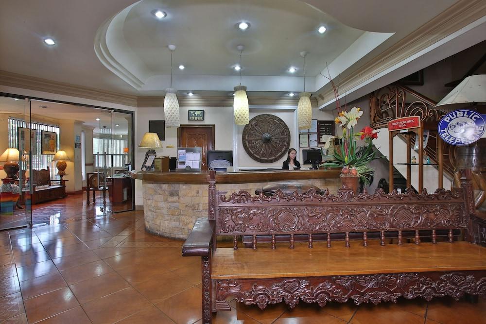Crown Regency Residences Cebu, Cebu