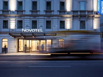Book this Four Star Hotels in Vienna