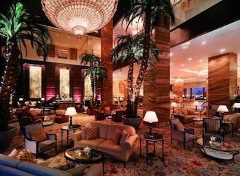 A(z) Shangri-La Hotel, Xian hotel fényképe itt: Xi'an