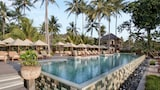 Choose This Beach Hotel in Senggigi -  - Online Room Reservations