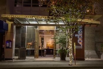Image de Loden Hotel à Vancouver