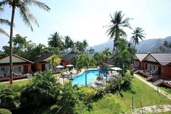 承塔萊安達曼海景渡假村的圖片
