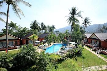 Foto del Andaman Seaside Resort en Choeng Thale