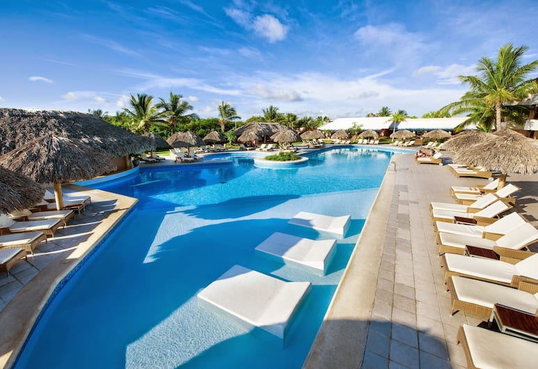 Catalonia Royal Bavaro - Adults Only - All Inclusive, Punta Cana, Pool