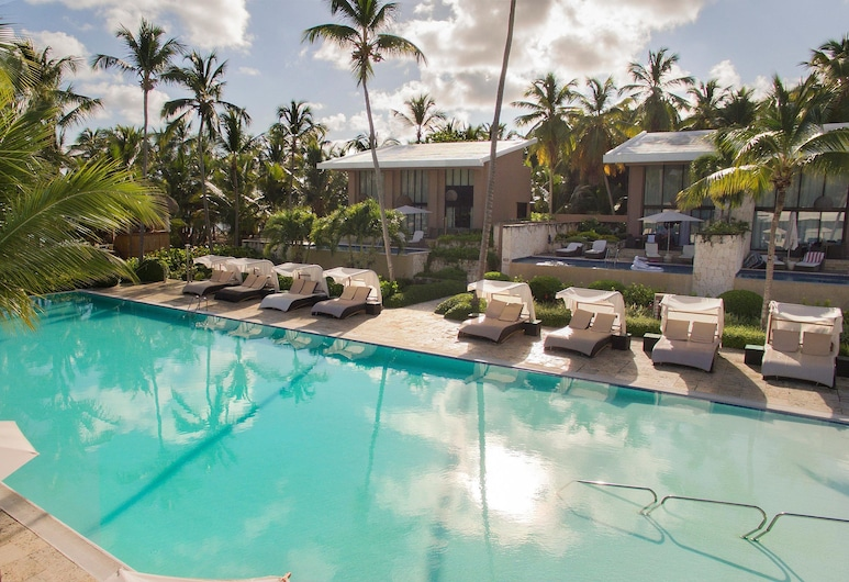 Catalonia Royal Bavaro - Adults Only - All Inclusive, Punta Cana