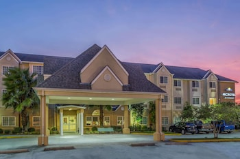 Picture of Microtel Inn & Suites by Wyndham Houma in Houma