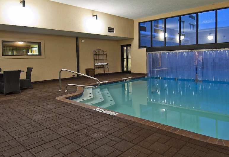 Holiday Inn Vicksburg, an IHG Hotel, Vicksburg, Pool