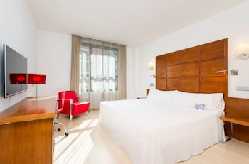 Picture of TRYP Zaragoza Hotel in Zaragoza