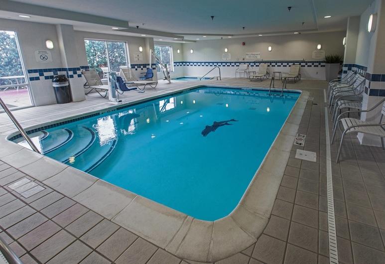 北托萊多萬豪費爾菲爾德套房酒店, 托雷多, 泳池