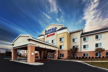 Slika: Fairfield Inn & Suites by Marriott Toledo North ‒ Toledo