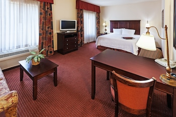 Picture of Hampton Inn & Suites Tulsa South/Bixby in Tulsa