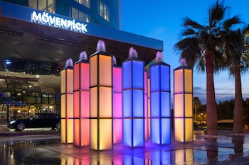 Picture of Movenpick Hotel Al Khobar in Al Khobar