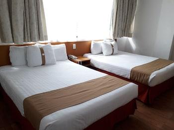 Foto di Hotel Napoles a San Luis Potosi