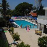 Apartamentai, vaizdas į baseiną - Pagrindinė nuotrauka
