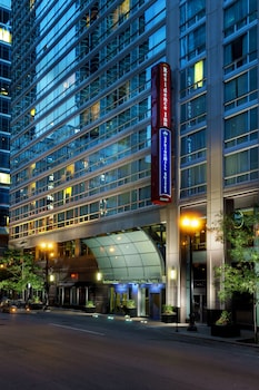 Foto Springhill Suites by Marriott Chicago Downtown/ River North di Chicago