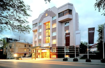 Bild vom Business Hotel Senator in Jekaterinburg