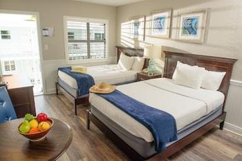 Picture of Tahitian Beach Motel in Treasure Island