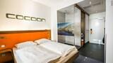 Sélectionnez cet hôtel quartier  Munich, Allemagne (réservation en ligne)