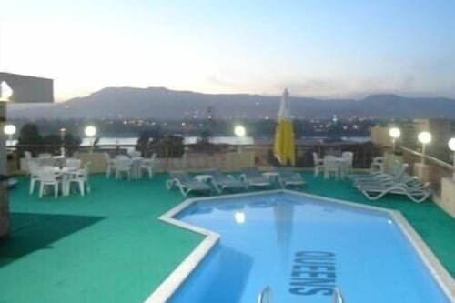 Book Queens Valley Hotel Restaurants Bars And Spa Luxor In Luxor Hotels Com