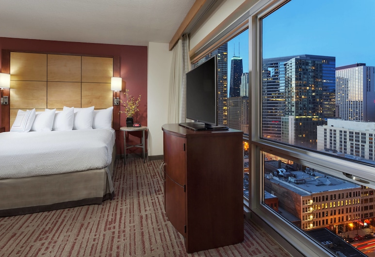Residence Inn by Marriott Chicago Downtown / River North, Chicago