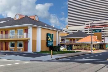תמונה של Quality Inn Flamingo באטלנטיק סיטי