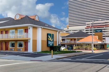 Picture of Quality Inn Flamingo in Atlantic City