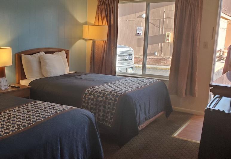 Alamo Motel, Sheridan