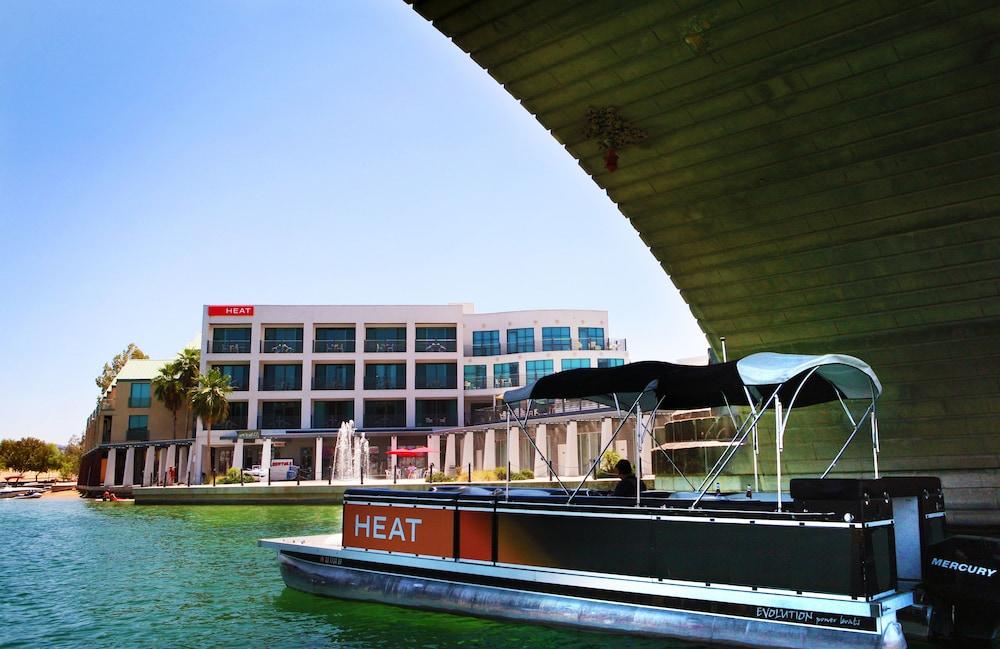 Heat Hotel Lake Havasu City