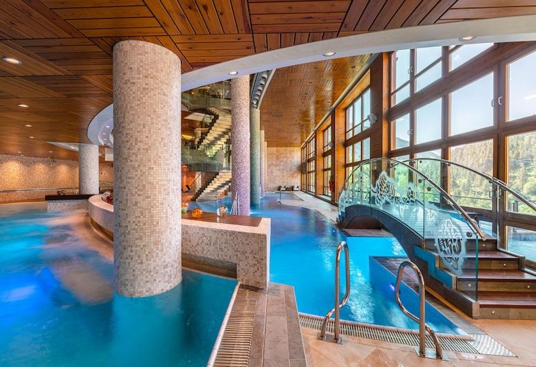 Sport Hotel Hermitage & Spa, Soldeu, Wellness
