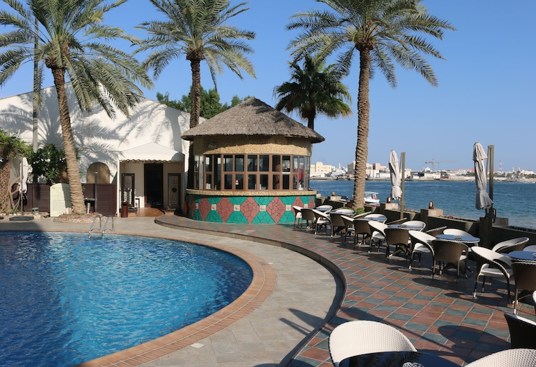 Elite Resort & Spa, Manama, Área de parrillas o picnic