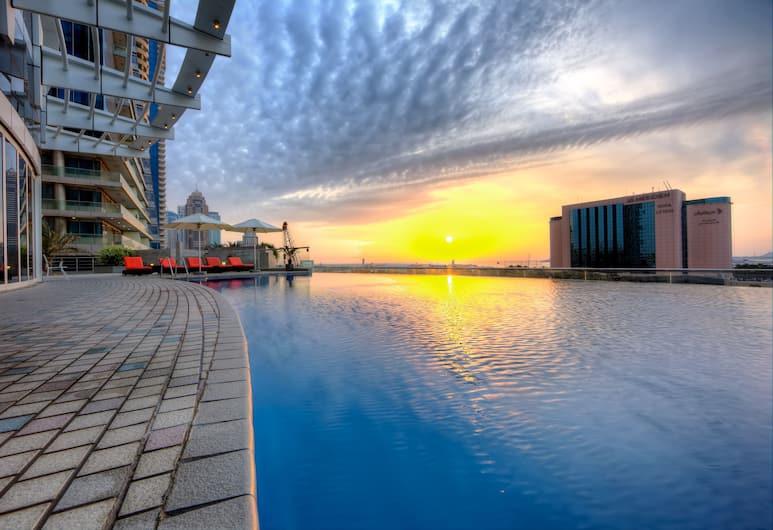 Tamani Marina Hotel and Hotel Apartments, Dubajus