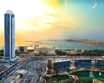 Picture of Tamani Marina Hotel and Hotel Apartments in Dubai