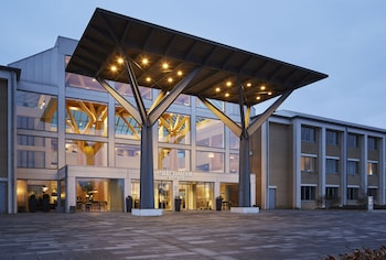 Obrázek hotelu Hotel Opus Horsens ve městě Horsens
