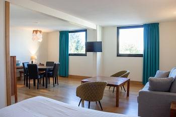 Foto del Appart'hôtel Victoria Garden Bordeaux en Burdeos