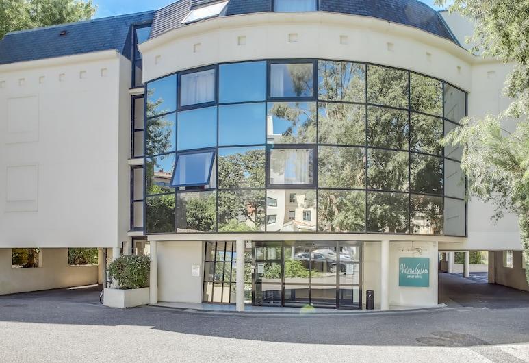 Appart'hôtel Victoria Garden Bordeaux, Bordeaux, Façade de l'hébergement