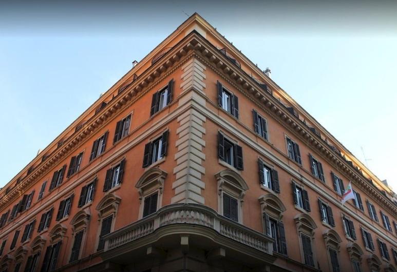 Hotel Garda, Rome
