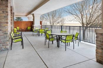 Kuva SpringHill Suites by Marriott Denver Airport-hotellista kohteessa Denver