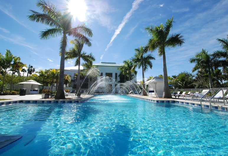 Provident Doral at the Blue Miami, Doral, Hotel Bar