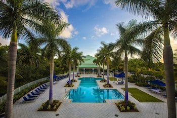 Choose This 4 Star Hotel In Doral