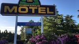 Chemainus hotel photo