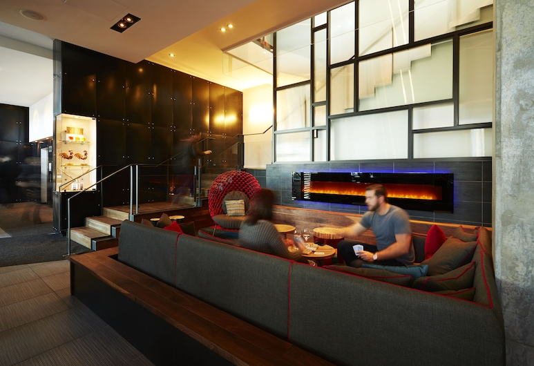 Hôtel Alt Quartier DIX30, Brossard, Χώρος αναμονής