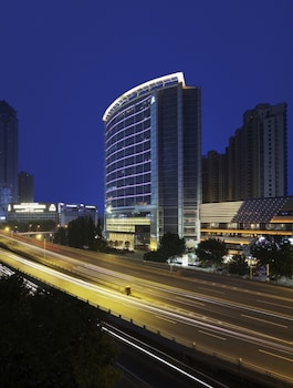 Picture of New World Wuhan Hotel in Wuhan