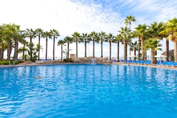 Bild vom Marbella Playa Hotel in Marbella