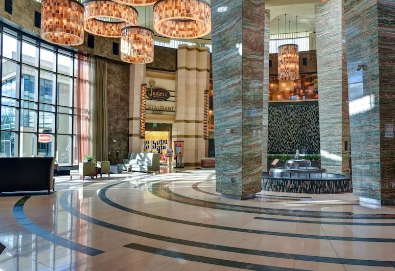 福克斯塔法克斯伍德酒店, 馬沙塔克, 入口