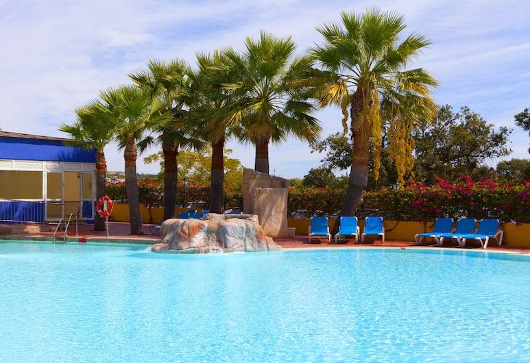 Diverhotel Dino Marbella, Marbella, Utomhuspool