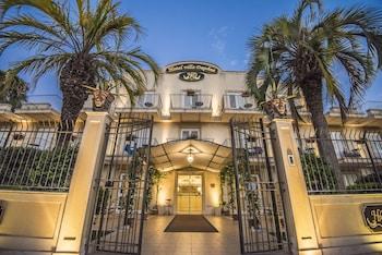 Obrázek hotelu Hotel Villa Daphne ve městě Giardini Naxos