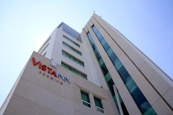Bild vom Vista Inn Premium in Tuxtla Gutiérrez (und Umgebung)