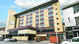 Nottingham hotels,Nottingham accommodatie, online Nottingham hotel-reserveringen